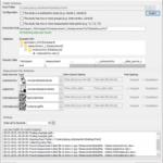 data merger software screenshot